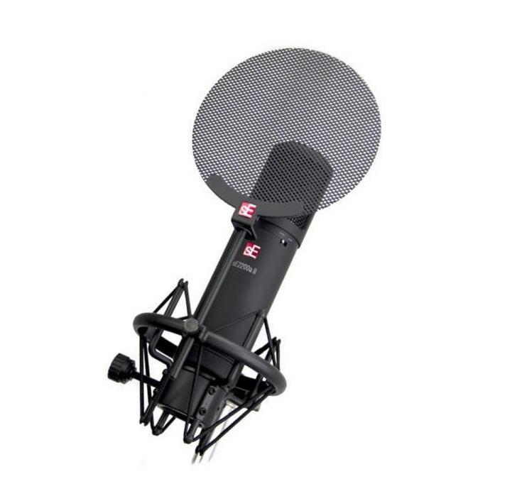 Shure BLX1288 combo med MX153 og SM58 (S 8) GP Musikk