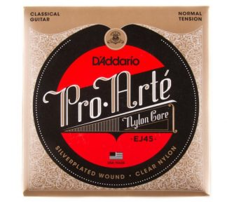 D'Addario - EJ45 ProArte Classical (Nylon) Normal Tension