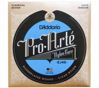 D'Addario - EJ46 ProArte Classical (Nylon) Hard Tension