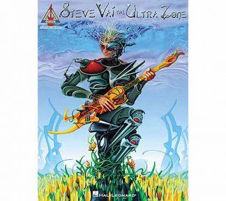 Steve Vai, The Ultra Zone