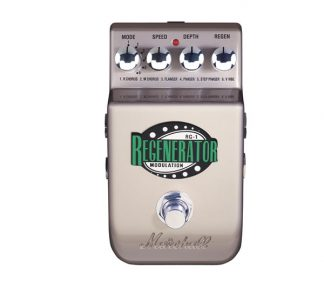 Marshall - RG-1, The Regenerator