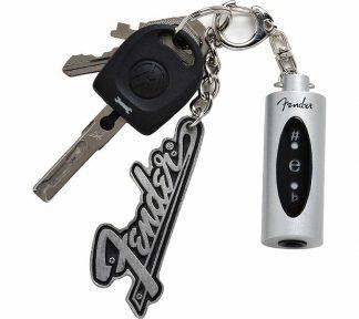Fender - Speed-e™ Keychain Tuner