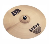 Sabian -  B8 Ride 20""