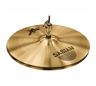 Sabian - Xs20 Medium Hats 14""