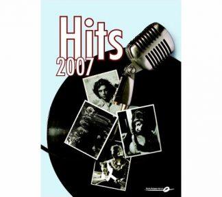 Hits 2007 - Norske og internasjonale hits