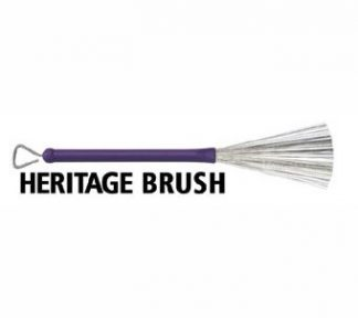Vic Firth - MetallVisper HERITAGE BRUSH HB