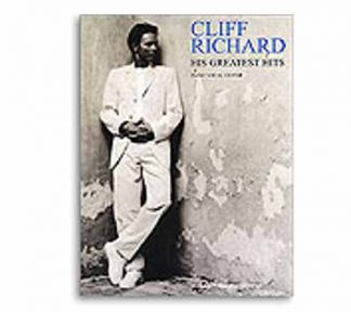 Cliff Richard - His greatest hits