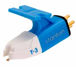Stanton - SKRATCHMASTER.V3, til platespiller