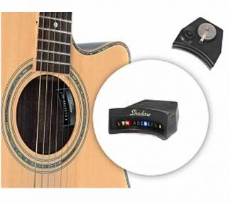 Shadow - Sonic Tuner(Soundhole Tuner)