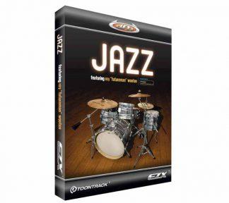 Toontrack - EZX Jazz