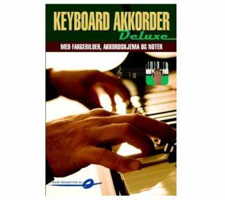 Keyboard Akkorder Deluxe