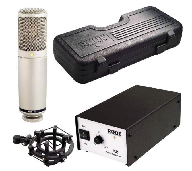 SE Electronics sE X1 Vocal Pack GP Musikk