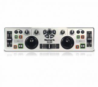 Numark - DJ2GO, DJ Software Controller