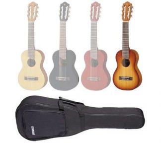 Yamaha - GL1, Gitar/Ukulele, Sunburst