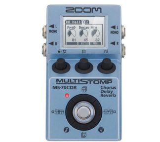 Zoom - MS-70CDR