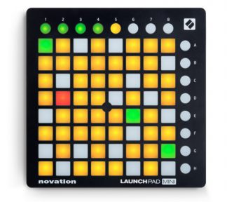 Novation - Launchpad Mini MKII
