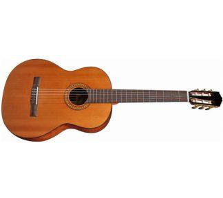 Salvador Cortez - CC-25, Klassisk gitar