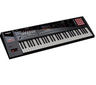 Roland - FA-06, Music Workstation