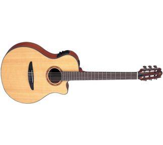 Yamaha - NTX700, Nylonstrengsgitar