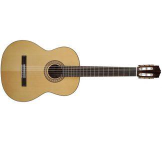 Salvador Cortez - CF-55, klassisk gitar, flamenco-type
