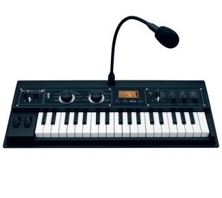 Korg - microKORG XL+, Synthesizer/Vocoder