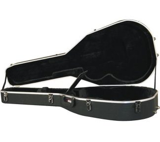 Gator - GC-JUMBO, Hardcase for jumbo gitarer