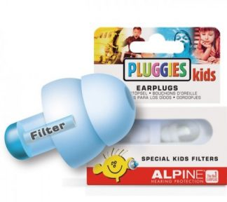 Alpine - Pluggies for Kids, Øreplugger