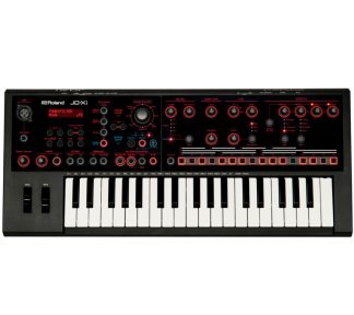 Roland - JD-XI, Crossover Synthesizer