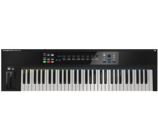 Native Instruments - Komplete Kontrol S61, Midi Keyboard