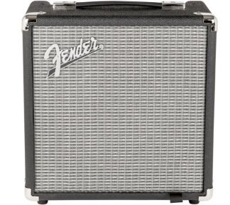 Fender - Rumble™ 15 V3 Combo