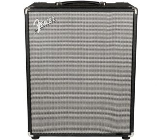 Fender - Rumble™ 200 V3 Combo