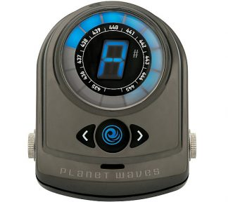 Planet Waves - PW-CT-07, Desktop True Strobe Tuner