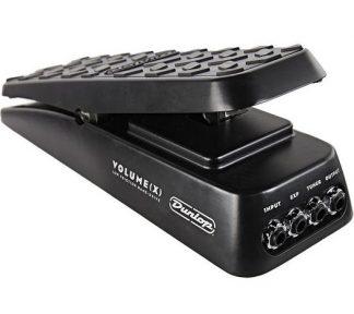 Dunlop - DVP3, Volum/Expression Pedal