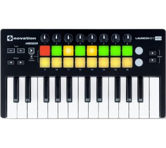 Novation - Launchkey Mini, MK2