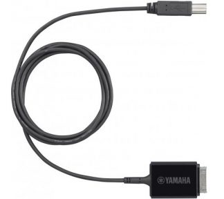 Yamaha - iUX1, USB Interface for iPhone/iPod Touch/iPad