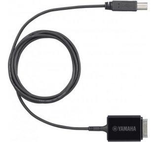 Yamaha - iUX1, USB Interface for iPhone/iPod Touch/iPad