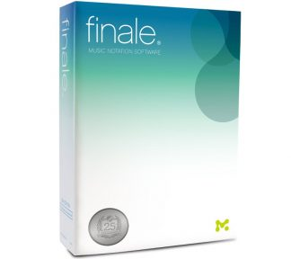 Finale - Finale 2014, Notasjonsprogram [Download]