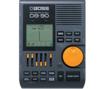 Boss - DB-90, Dr. Beat Metronom
