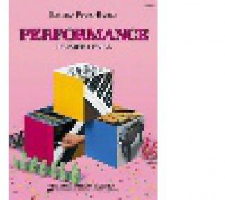 Bastien Bit for bit performance forberedende