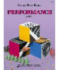 Bastien Bit for bit performance 1