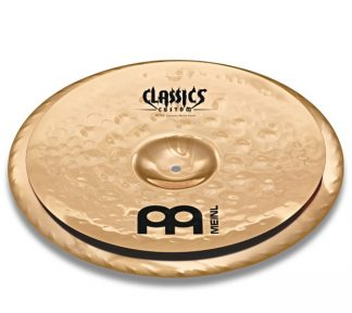 "Meinl - Classics Custom 16/18"" Extreme Metal Stack Cymbal"