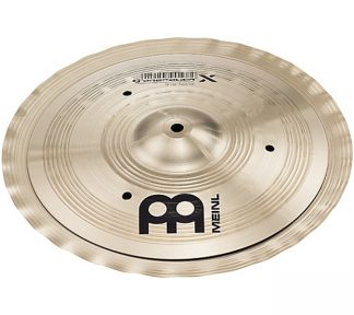 Meinl - GX-12/14TH Trash Hat Benny Greb Hi-Hat