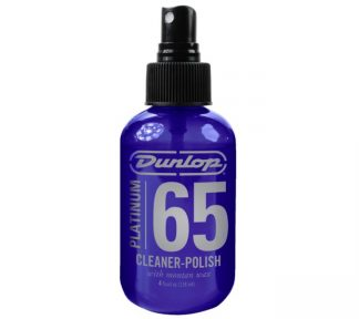 Dunlop - Platinum 65 Cleaner-Polish 4oz