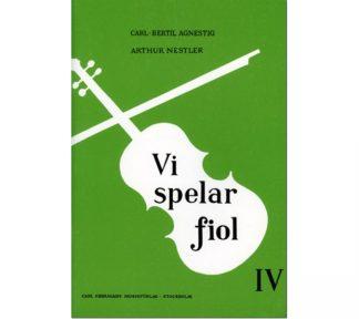 Vi spelar fiol 4
