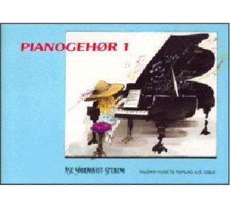 Pianogehør 1