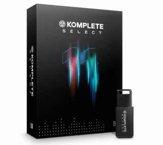 Native Instruments - Komplete 11 Select