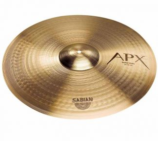 """Sabian - APX Solid Ride 20""""/51cm"""