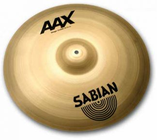 "Sabian - AAX Stage Ride 20""/51cm"