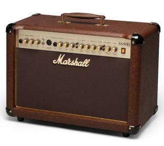 Marshall - AS50D akustisk forsterker