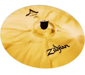 "Zildjian - 18"" A Custom Crash"